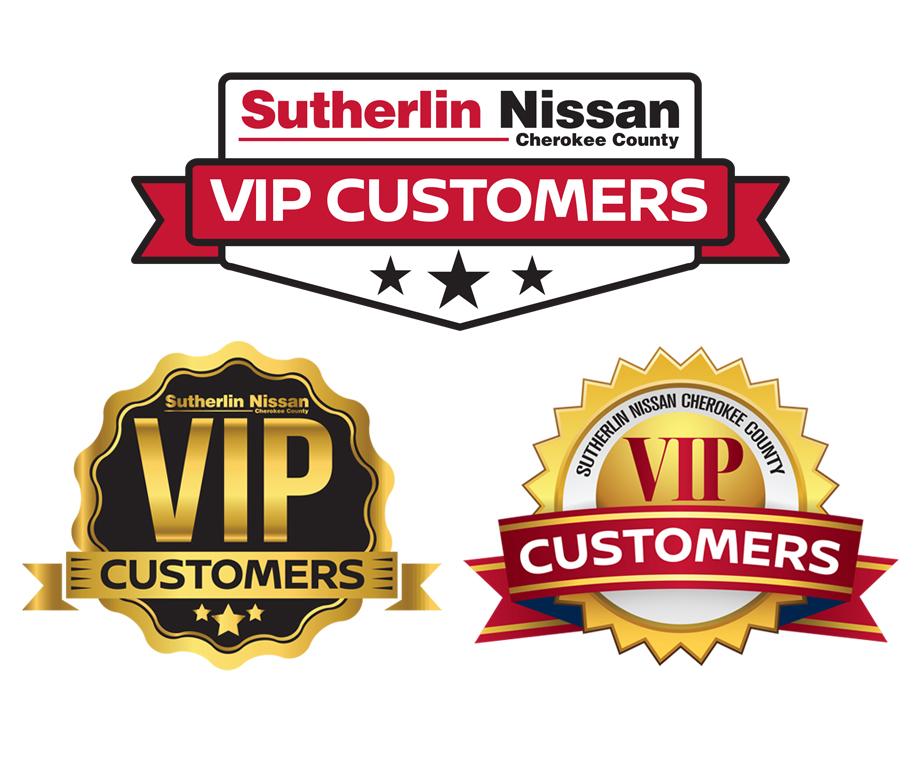 VIP Logo Options