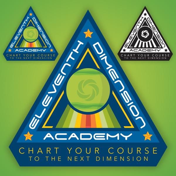 11th Dimension Academy