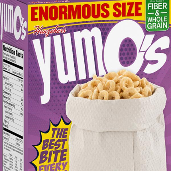 YUMO'S